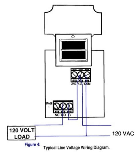 ranco controller and solenoid valve set up
