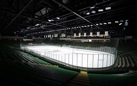 Led Arena Lights - michigan state munn arena led light source