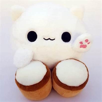 Bongo Cat Plush Meme Toy Moodrush Templates