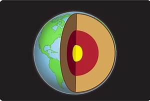 Earth U0026 39 S Inner Layers   Read