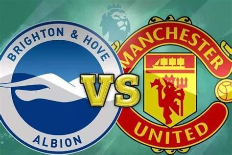 Brighton vs Manchester United Premier League 2018-19 ...