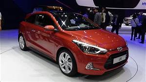 Auto Expo 2018  Hyundai Launches Elite I20 Facelift