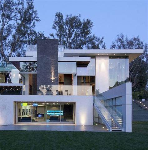 20 stupende case dal design moderno mondodesign it