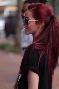 Best Red Hair Color Hairstyles Haircuts 2016 2017