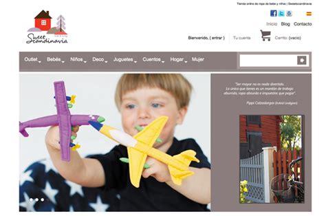 Sweet Scandinavia tu tienda online de productos