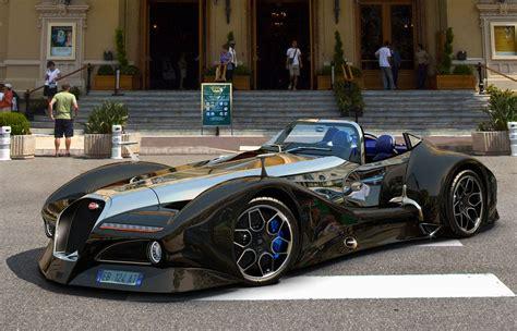 Bugatti 12.4 Atlantic Concept