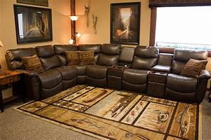 lazyboy sectional sofa sofa recliner sectional sofa with With curved sectional sofa lazy boy
