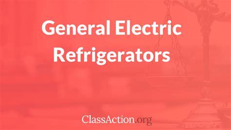 ge fridge fire ge refrigerator problems