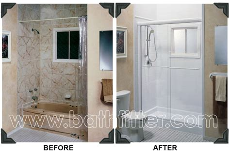 Convert Tub To Walk In Shower by Cape Cod Bath Fitter Cape Cod Homeowners Resource Guide