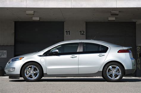 2015 Chevy Volt New Technology Means Longer Range And