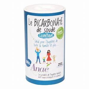 Ph Bicarbonate De Soude : bicarbonate de soude cosm tique sebio ~ Dailycaller-alerts.com Idées de Décoration
