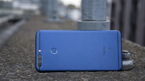 honor 8 pro review honor s big smartphone bargain now