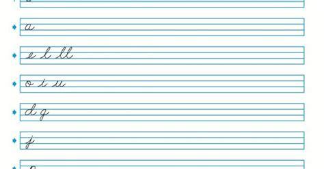 hojas de caligrafia  imprimir en blanco google