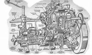 The Stuart Turner P5 Marine Engine
