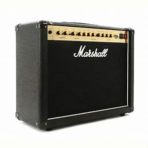 Marshall Dsl40cr 40w 1x12 Guitar Combo Amp