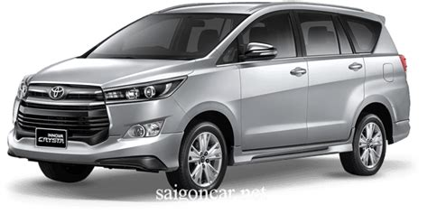 Toyota Venturer Backgrounds by Toyota Innova 2018 Mau Bac Toyota Innova 2018
