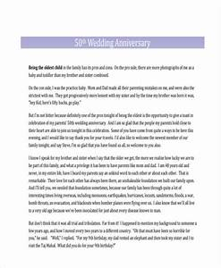 Examples of birthday speech bing images for 50th wedding anniversary speech