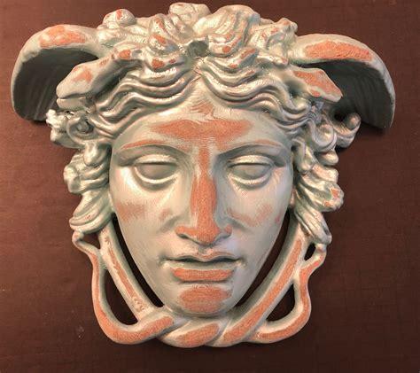 3D Printable Medusa Rondanini Sculpture by Dr. T