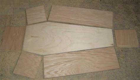 build diy wood coffin box plans  plans wooden