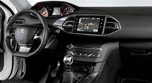 Peugeot 308 5 Puertas  2014