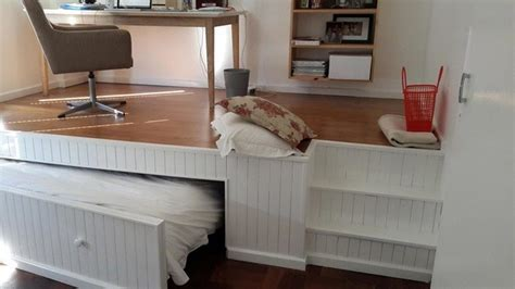 space saving ideas small bedroom 8 ideas for maximizing small bedroom space the owner builder network