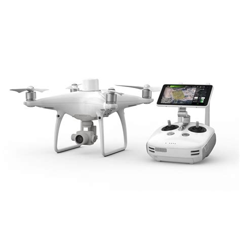 dji phantom  rtk flying eye