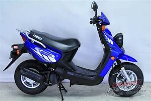 2003 Yamaha Zuma 50 Motorcycles For Sale