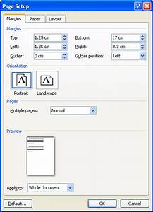 How To Setup A Template In Word Change Envelope Layout