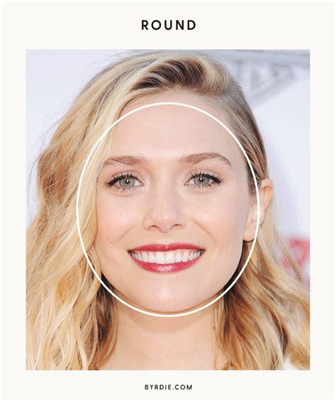 cortes de cabello  mujeres  rostro redondo