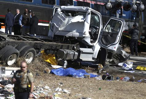 Gop Train Accident Story