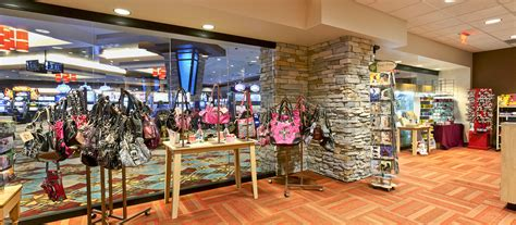 Gift Shop - Wildhorse Resort & Casino