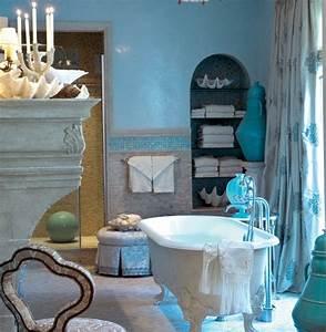 Style De Salle De Bain : la d co salle de bain en 67 photos magnifiques ~ Teatrodelosmanantiales.com Idées de Décoration