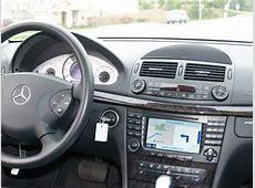 E500 for sale BLACK BLACK 2004 MINT CONDITION MBWorld
