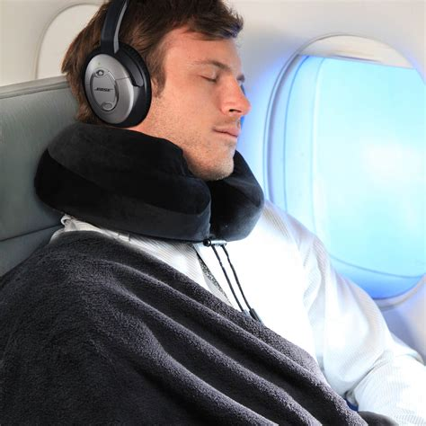 airplane travel pillow top 5 tips for flying in comfort cabeau