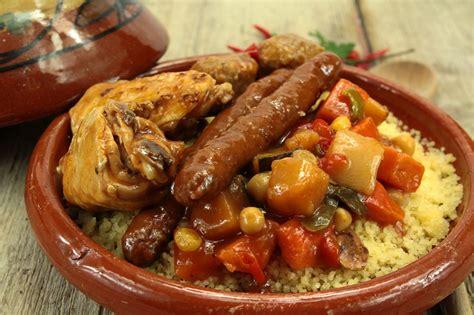 d馗o cuisine couscous algérois cuisine az