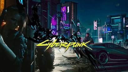 Cyberpunk 2077 Wallpapers Wallpaperaccess Backgrounds