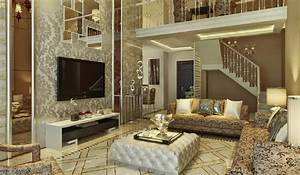 Cool Indian Wallpaper For Living Room Modern Beautiful Home Design
