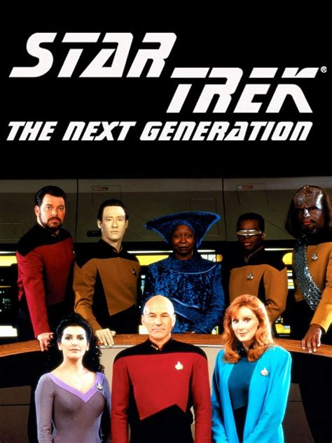 trek the next generation episodes season 7