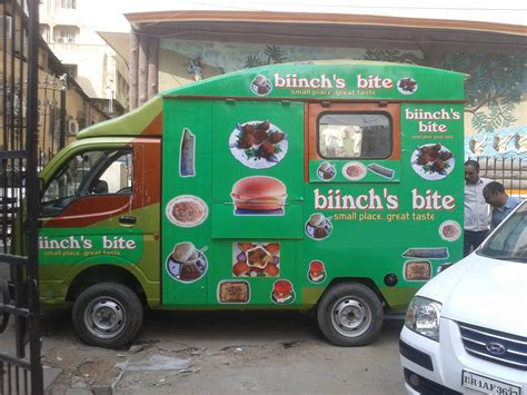 Tata Ace Backgrounds by Fast Food On Tata Ace Running India Other Vehicles