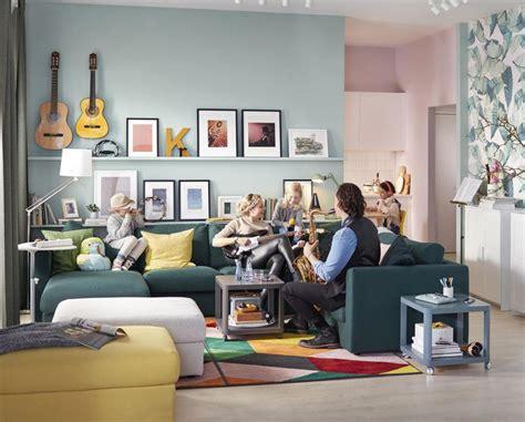Ikea Zeigt Die Wohntrends Fuer 2018 by Ikea Katalog 2018 Das Sind Die Sch 246 Nsten Neuheiten