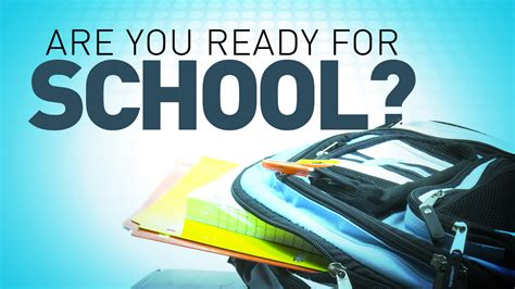 Back To School Already? Let's Get Organized (Teens ...