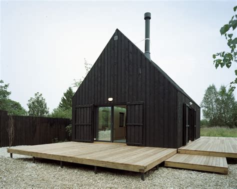 design architecture bureau johannes norlander arkitektur house morran sgustok design