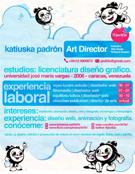 Amazing Graphic Design Resumes by Amazing Graphic Design Resume Exles To Attract Employers