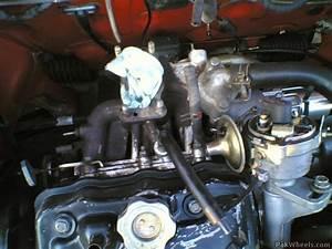 Suzuki  Mehran  Maruti 800 Engine Overhaul