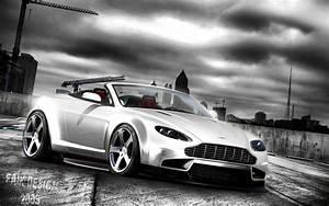 Aston Martin wallpaper - 34679