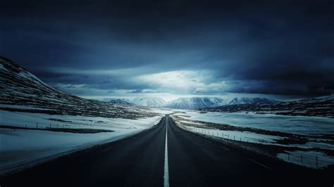 icelands ring road wallpapers hd wallpapers id