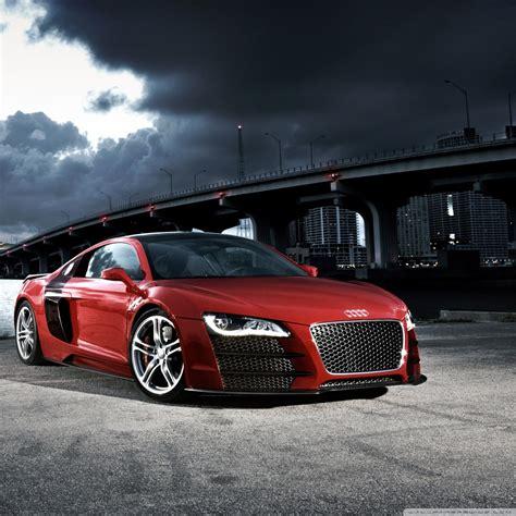 Audi R8 Tdi Le Mans Concept 5 4k Hd Desktop Wallpaper For