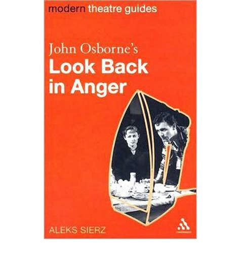 kitchen sink drama look back in anger osborne s quot look back in anger quot aleks sierz