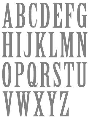 moldes de letras grandes para imprimir recortar 2 moldes letras grandes para imprimir