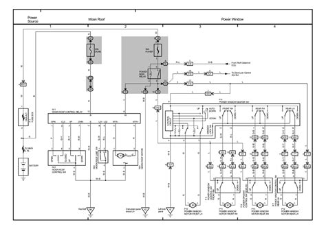 repair guides overall electrical wiring diagram 1993 overall electrical wiring diagram